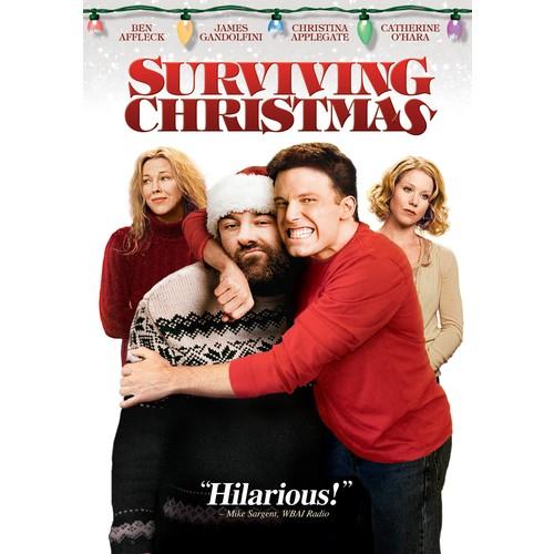 Surviving Christmas (DVD)