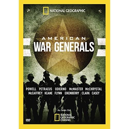 American War Generals