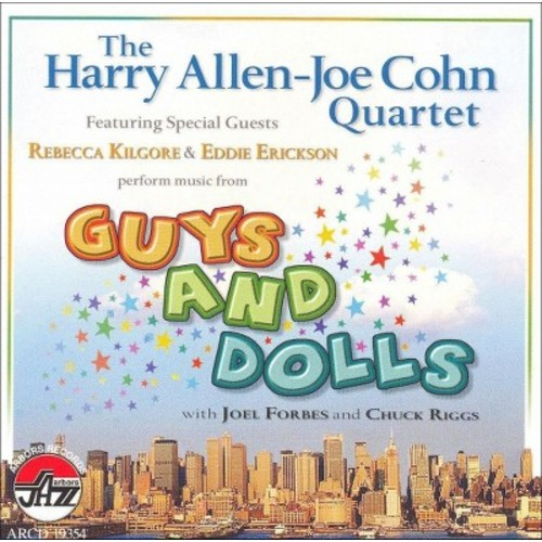 Music from Guys and Dolls [CD]