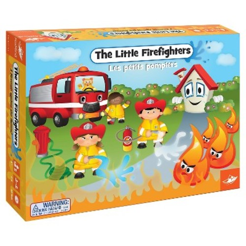 FoxMind The Little Firefighters Game