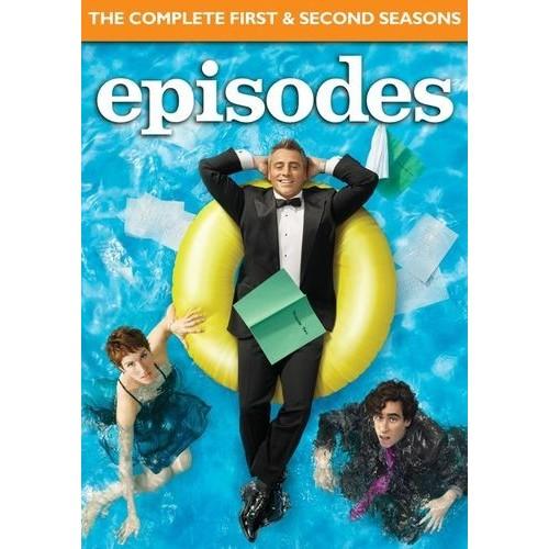 Episodes: Seasons 1 & 2
