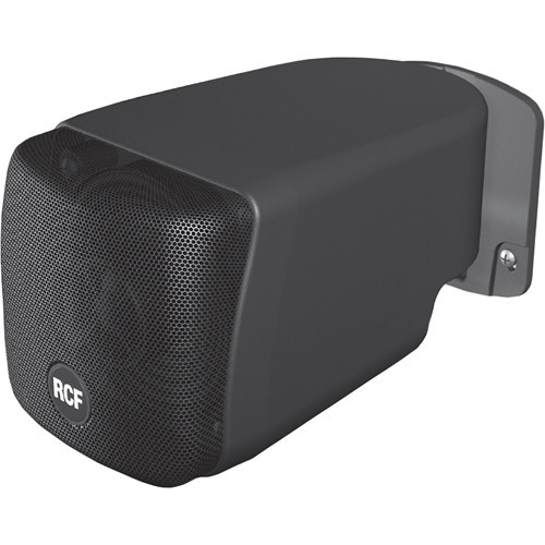 2-Way Miniature Speaker (Black)