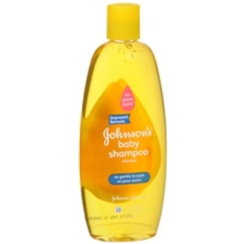 Johnson's Baby Shampoo Original Formula