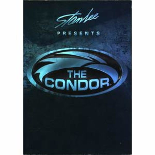 Stan Lee Presents: The Condor DD5.1/DD2