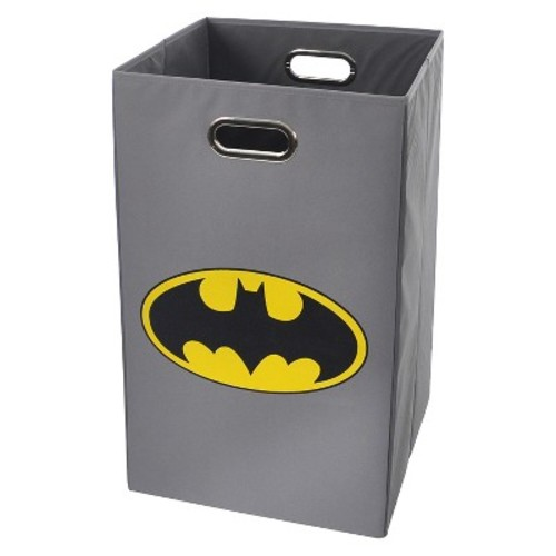 Superhero Folding Hamper - Batman