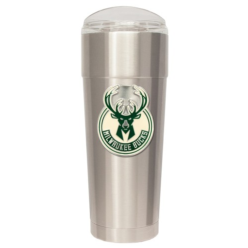 Milwaukee Bucks Eagle 30-Ounce Tumbler