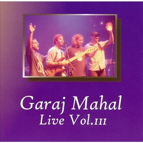 Live, Vol. 3 [CD]