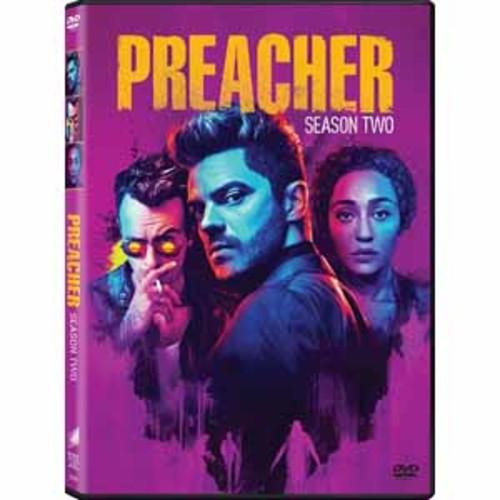Preacher: Season Two [DVD]