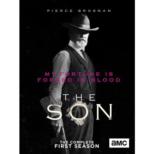 The Son: Season 1 [DVD]