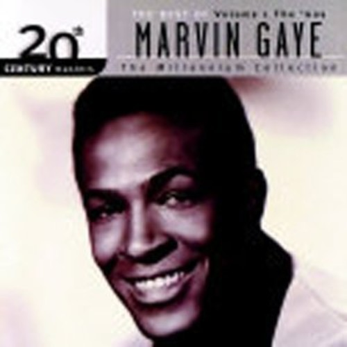 20th Century Masters: The Best of Marvin Gaye Volume 1- The '60s