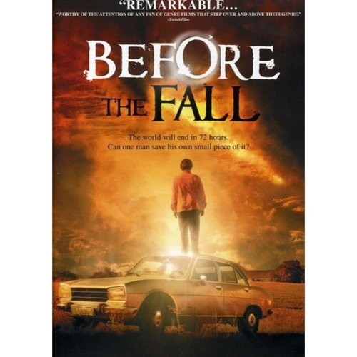 Before the Fall [DVD] [2007]