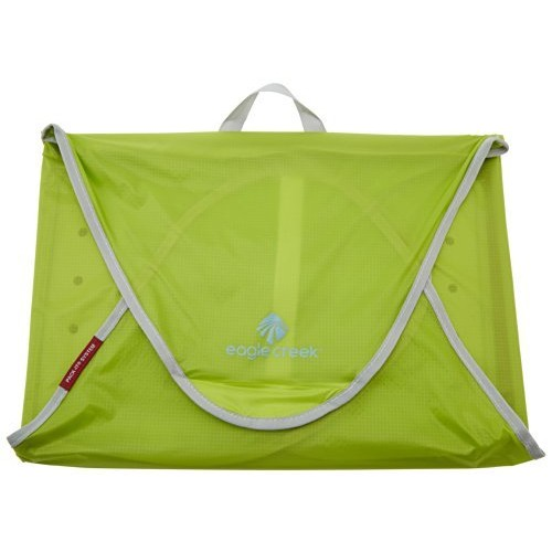 Eagle Creek Pack-it Specter Garment Folder - Medium Packing Organizers [Strobe Green, One Size]