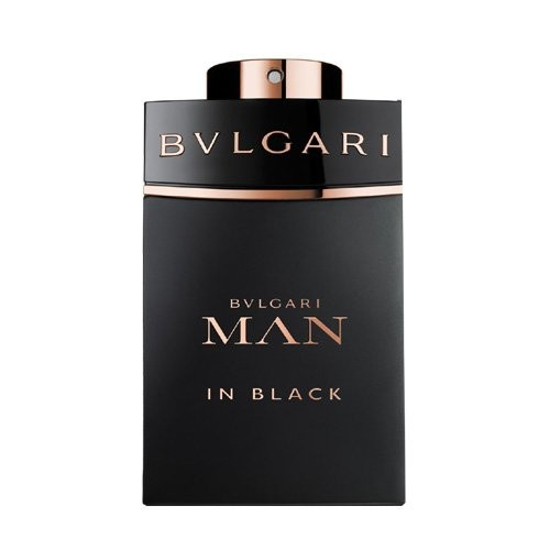 Bvlgari Man in Black Eau de Parfum 1 Ounce [1 ounce]