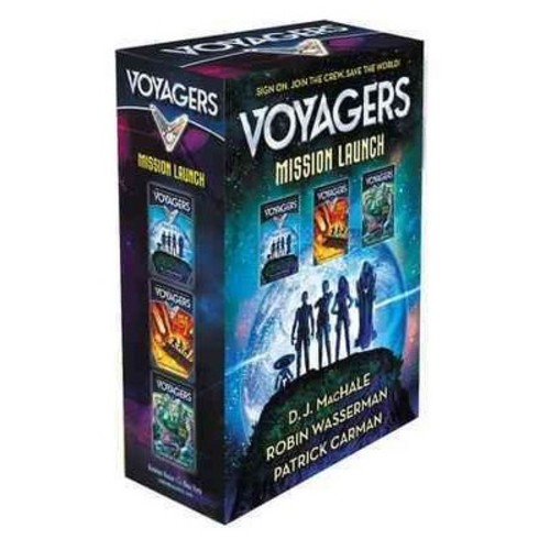 Voyagers Mission Launch