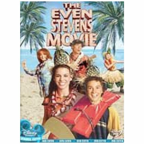Even Stevens Movie: Everything Else