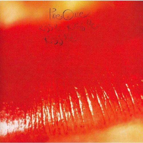 Kiss Me, Kiss Me, Kiss Me [CD]