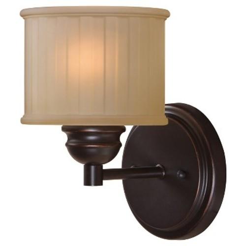 Kenroy Home Barney 1 Light Sconce Wall Light