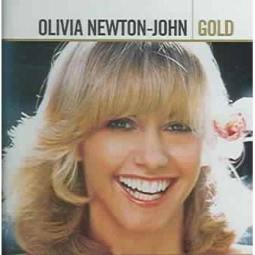 Olivia newton-john - Gold (CD)
