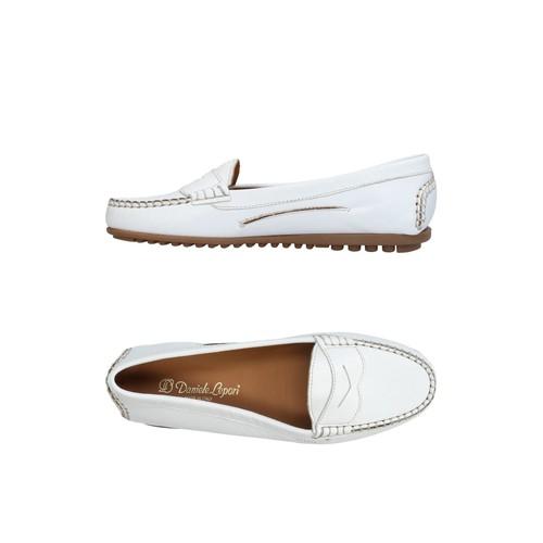 D. LEPORI LUXURY Loafers