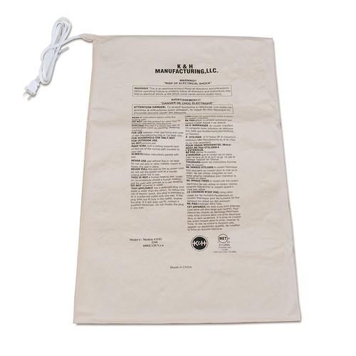 K&H Manufacturing Pet Bed Warmer Tan [Standard Packaging, X-Large]