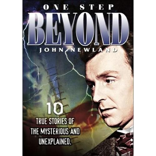 One Step Beyond, Vol. 1 [DVD]
