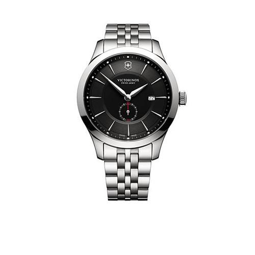 Victorinox Swiss Army, Inc. Men's Alliance Stainless Steel Watch