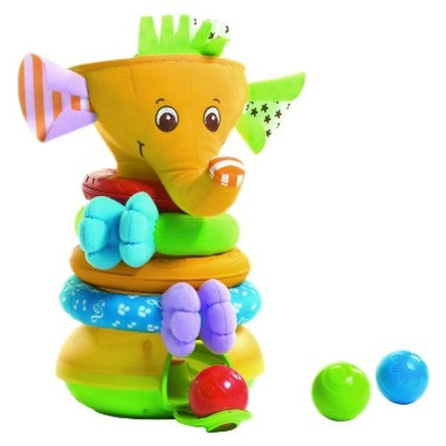 Tiny Love Musical Stack & Ball Game
