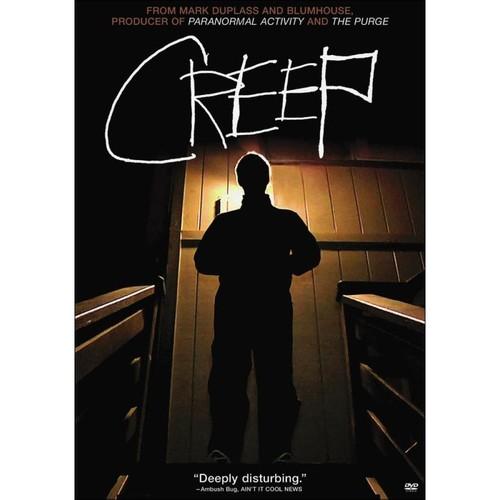 Creep [DVD] [2014]