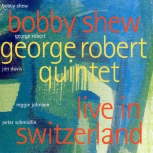 Live In Switzerland (Live) CD (2003)