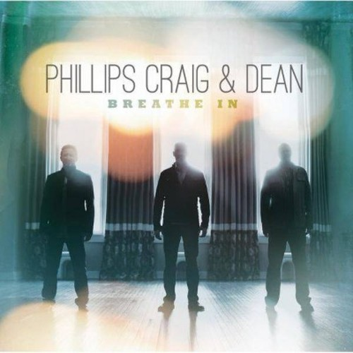 Craig & Dean Phillips - Breathe In