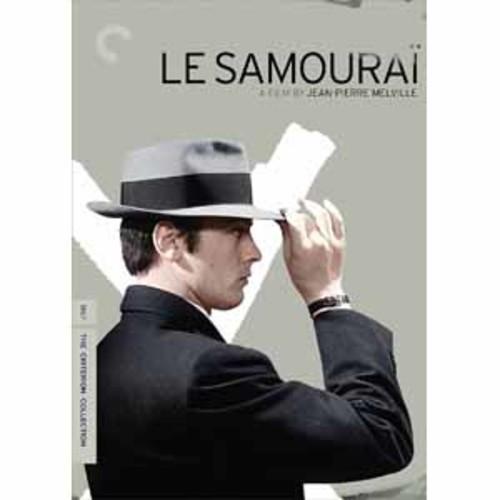 Le Samourai (DVD)