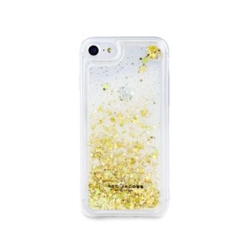 Glitter Star iPhone 7 Case