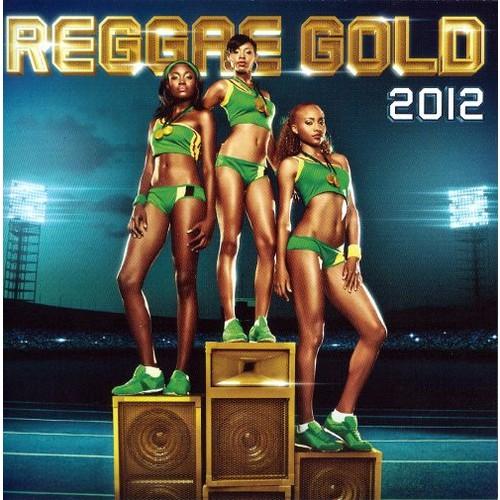 Reggae Gold 2012 [CD]