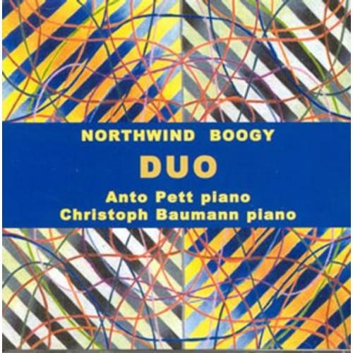 Northwind Boogy [CD]