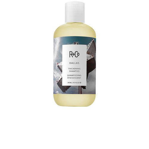 R+Co Dallas Thickening Shampoo in All