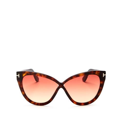 Arabella Cat Eye Sunglasses, 54mm
