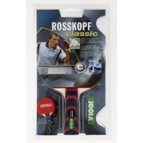 Joola JOOLA Rosskopf Classic Recreational Table Tennis Racket