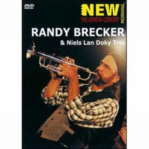 Randy Brecker: Geneva Concert DD5.1/DTS/2