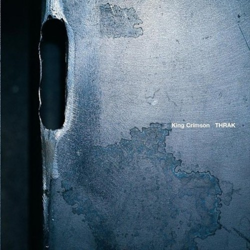 Thrak [40th Anniversary Edition] [CD]