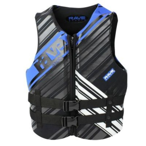 RAVE Sports Large Men's Neoprene Life Vest