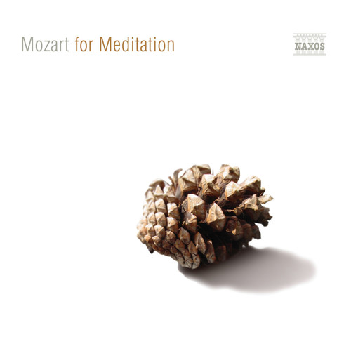 Dharmachari Jnanagarbha - Mozart For Meditation