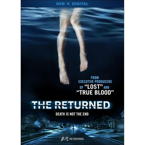 The Returned [2 Discs] [DVD]