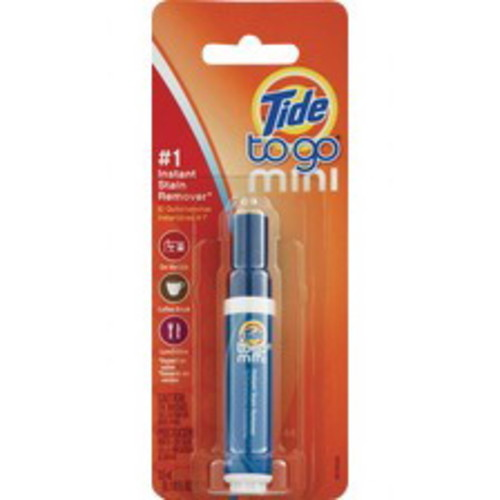Tide To Go Mini Instant Stain Remover Pen