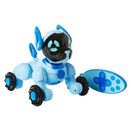 WowWee Chippie Robot - Blue
