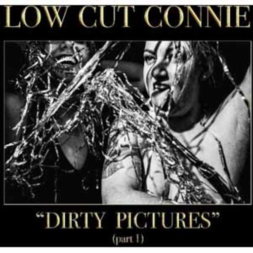 Low Cut Co...