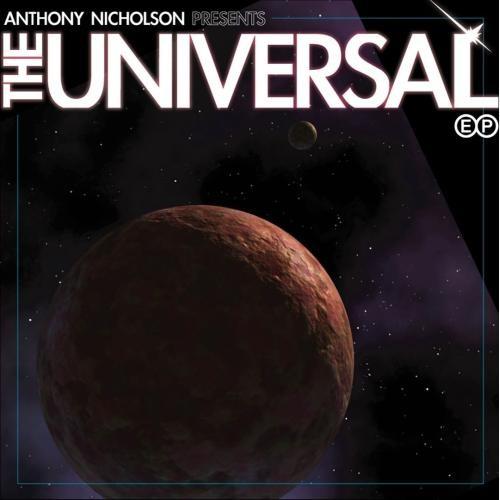 Universal EP [12 inch Vinyl Single]