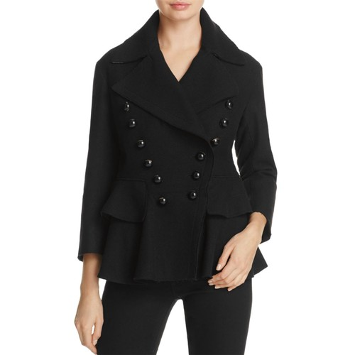 BURBERRY Alvingham Double-Breasted Coat