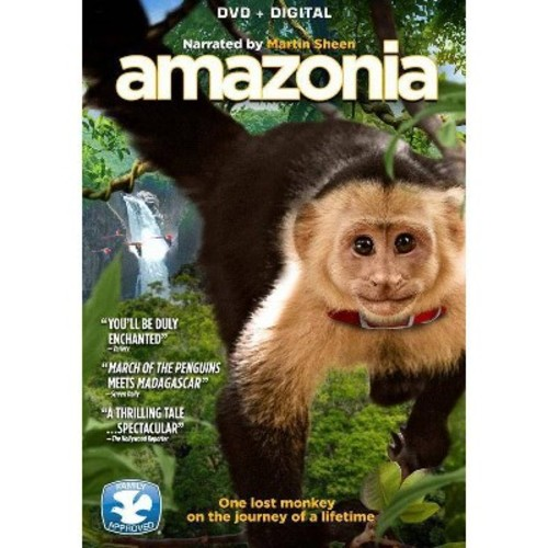 Amazonia (...