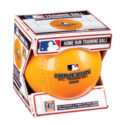 Franklin Sports MLB Home Run Training Ball 12.5 oz