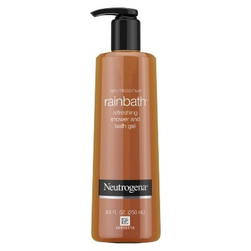 Neutrogena Rainbath Refreshing Shower And Bath Gel Original